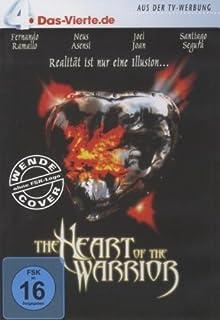 The Heart of the Warrior - DAS VIERTE Edition