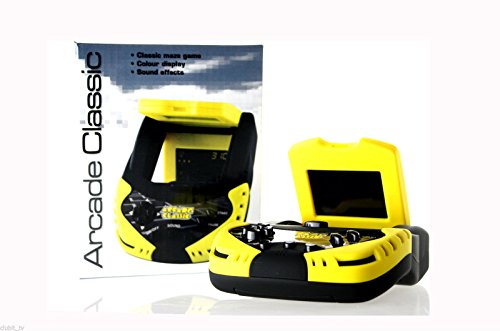 Arcade Classic Handheld Electronic Maze Game for sale  Delivered anywhere in UK
