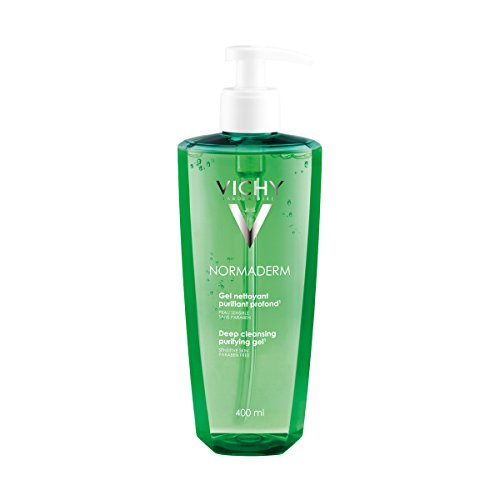 vichy-normaderm-deep-cleansing-purifying-gel