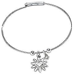 Idea Regalo - bracciale donna gioielli Morellato Enjoy casual cod. SAJS01