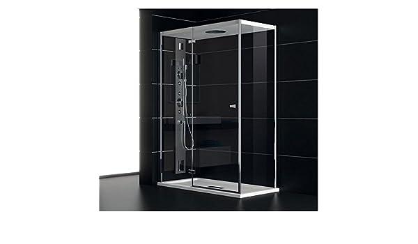 Box Doccia Chapeau Teuco Prezzi.Teuco Box Doccia Porta Battente 120x80cm Art Nc8b6 Chapeau