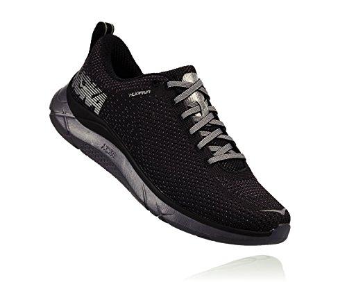 Hoka - Zapatillas de Running de Material Sintético para Hombre Negro, Color, Talla 49 1/3 EU