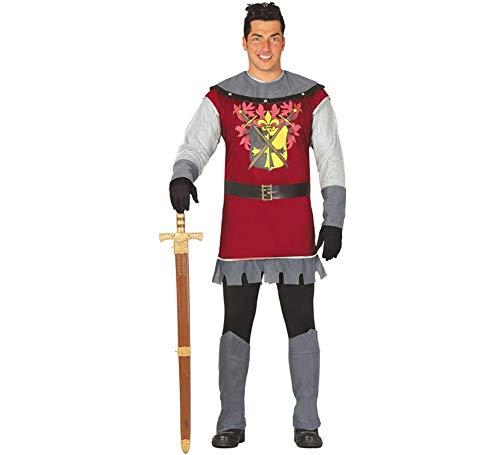 mittelalterlicher Märchen Prinz Karneval Motto Party Kostüm