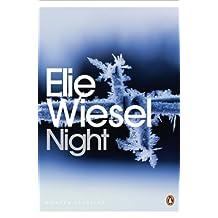 Night (The Night Trilogy Book 1)