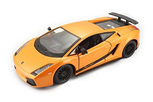 Lamborghini The Best Amazon Price In Savemoney Es