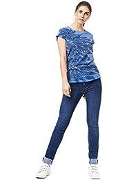 Lois Camiseta_Blues Mujer