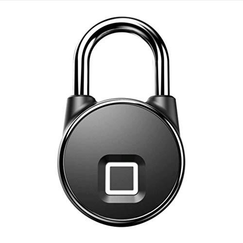 MDZZ Sperren Sie regensichere Fingerabdruck-Vorhängeschloss-elektronische Verschlüsselungs-Sicherheit im Freien wasserdichte und Explosive Metalllager-Schlafsaal-Tür