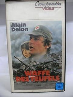 Waffe des Teufels - Alain Delon