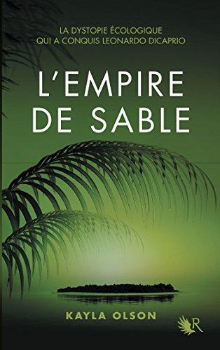 Kayla OLSON - L'Empire de sable sur Bookys
