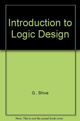 Introduction to Logic Design