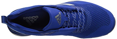 Adidas Speed Trainer 3.0 Maschenweite Turnschuhe Croyal/Slvmt/FtwWht BlRoco/ArgMet/FtwBla