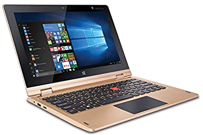 iBall 11.6 Inches CompBook - i360(Intel Atom/32 GB Hard Drive/2 GB/windows 10)