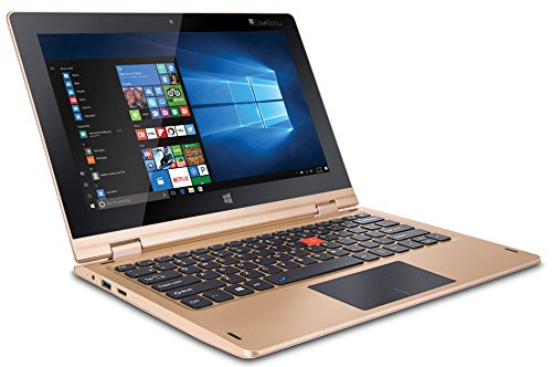 iBall 11.6 Inches CompBook – i360(Intel Atom/32 GB Hard Drive/2 GB/windows 10) 41yIv69VVLL