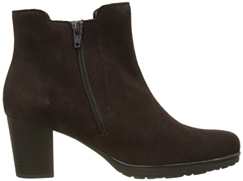 Gabor Ladies Basic Boots Brown (38 Brown (el.