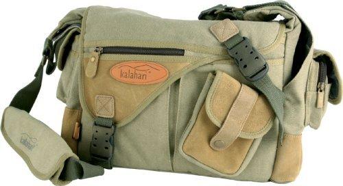 Kalahari SLR-Kameratasche k-31 Khaki