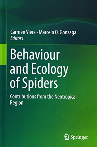 y of Spiders: Contributions from the Neotropical Region ()