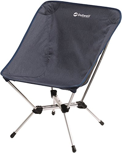 Outwell Mount Conner Campingstuhl Blue 46.5 x 50 x 68 c…   05709388080905