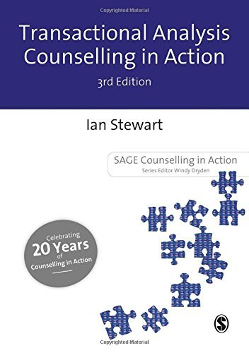Transactional Analysis Counselling in Action (Counselling in Action series) by Ian Stewart (2007-11-22)