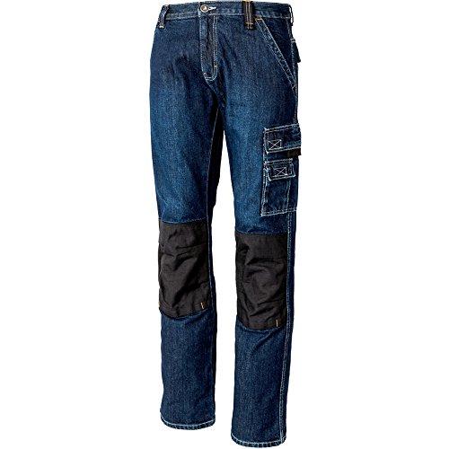 Albatros 280980-300-54 Worker-Jeans