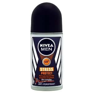 NIVEA MEN® Stress Protect 48h Anti-Perspirant 50ml