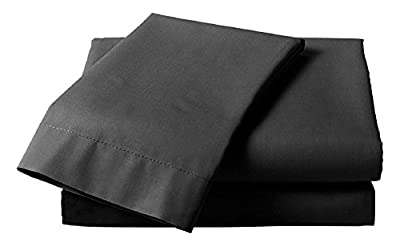 Glamptex (tm) BED SHEETS FITTED SHEET LUXURY BEDDING SHEET SINGLE DOUBLE KING SUPER KING