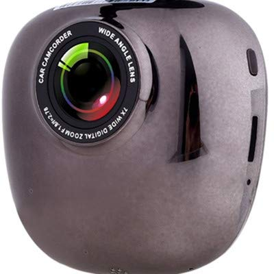 NPNPNP Aufnahmegerät Fahren Mini Driving Recorder Hd 1080p Dual Recording Tiefe Farbe Dual Electronics Dvrs