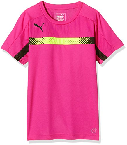Puma Pink Glo-Black