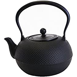 Nambu ironware iron kettle southern Arale 1.6L IH correspondence (japan import)