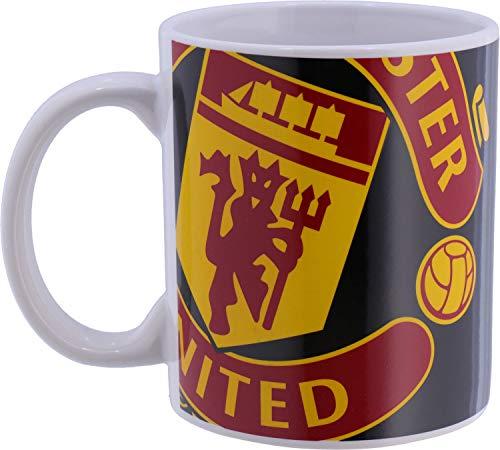 Manchester United Kaffee/Tee Tasse HT