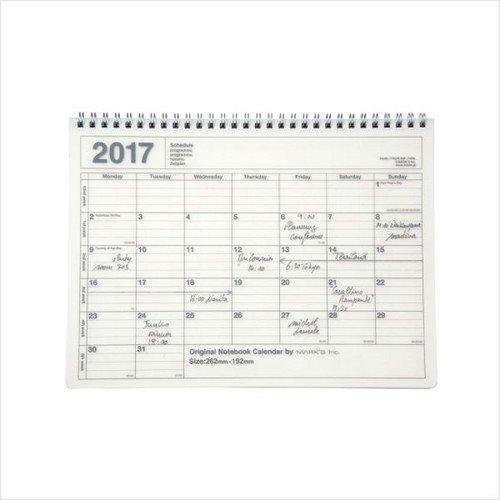 marks-2017-tischkalender-m-ivory