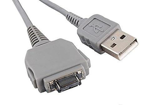 M-one de remplacement câble USB VMC-MD1pour–Sony Cyber-shot DSC-T2, DSC-T5, DSC-T9, DSC-T10–Digital Camera