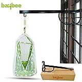 Baybee New Born Baby Cradle Cot Metal Hanger - Cradle for Baby Window
