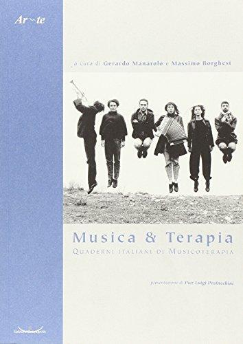 Musica & terapia. Quaderni italiani di musicoterapia