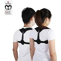 Haltungskorrektor für Frauen & Männer, JointBrace verstellbarer & bequemer Geradehalter sorgt für Nacken, Rücken... preisvergleich bei billige-tabletten.eu