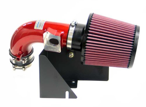 K&N 69-3511TR Kit de Admisión de rendimiento