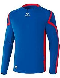 erima Trikot Razor 2.0 LA - Camiseta de fútbol, color azul, ...