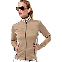 MDC Softshell Jacket Chestnut 36