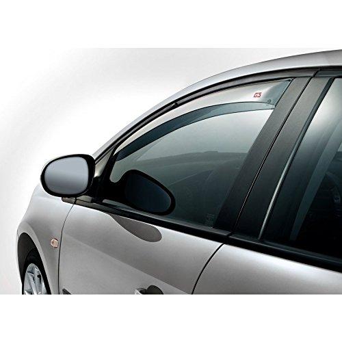 Déflecteurs d'air Opel Astra 5P 15 >