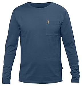 FJALLRAVEN Mens /Övik Pocket T-shirt
