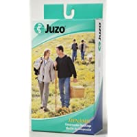 Juzo Varin Thigh High 20-30mmHg Open Toe, II, Beige by Juzo preisvergleich bei billige-tabletten.eu