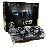 Evga Geforce GTX 1080 Gaming ACX 3.0 Grafikkarte