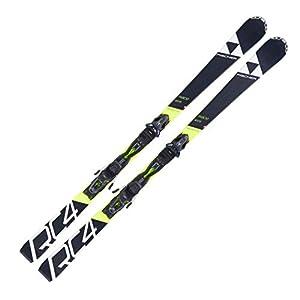 Fischer Slalomski RC4 Race AR + RC4 Z11 PR Unisex