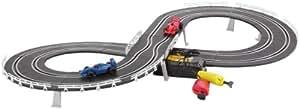 Super speed - Formula circuit - Circuit auto avec 2 vehicules