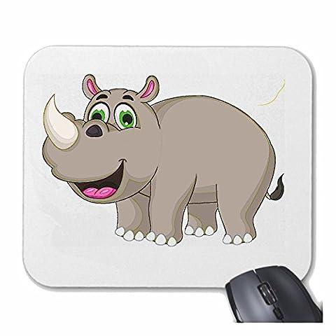 Tapis de souris Mousepad (Mauspad)