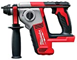 Perforateur burineur M18 BH-0X sans batterie Milwaukee