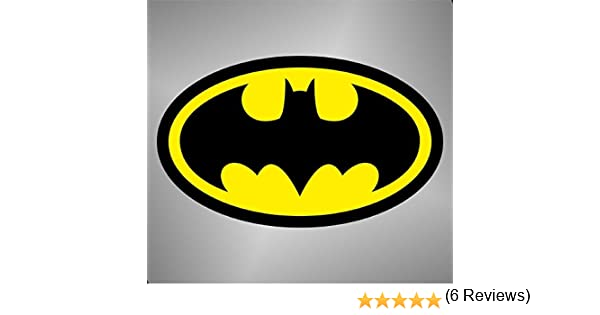 Adesivo PRESPAZIATO Batman Joker Comics cartoon sticker