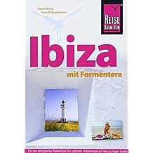 Reise Know-How Reiseführer Ibiza mit Formentera
