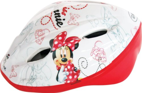 Casco-bicicleta-Disney-Minnie