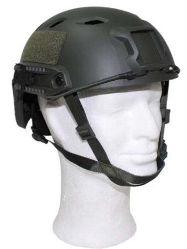 US Helm FAST Fallschirmjäger oliv zu Militär a
