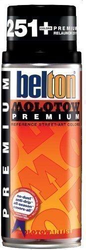 Preisvergleich Produktbild Molotow Premium 400 ml blue gin